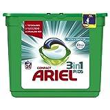 Ariel 3in1 Pods mit Febreze, 1er Pack (1 x 24 Waschladungen)