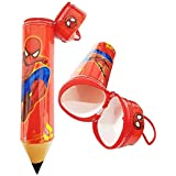 Kabello Stylish Pencil Kits For Kids, Home And School Accessories For Girls And Boys, 30 Grams, Multicolor, Pack Of 1 (@ 5)