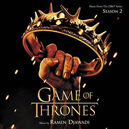 Game Of Thrones: Season 2 (Mus...