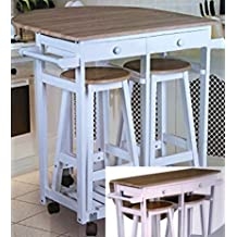 Amazon Rollbare Kitchen Bar