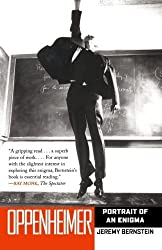 Oppenheimer: Portrait of an Enigma by Jeremy Bernstein (2005-08-04)