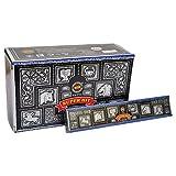 Satya Super Hit Räucherstäbchen/Agarbatti 180Gramm Box | 12Packungen von je 15Gramm in Einer Box