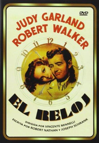 Preisvergleich Produktbild The Clock - El Reloj - Vincente Minnelli