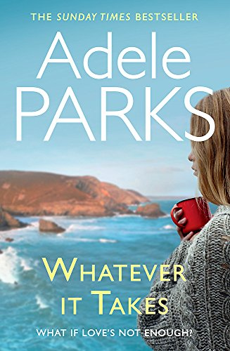 Whatever It Takes: A compelling tale of family ties and dark secrets
