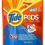 Tide Pods 3-in-1 Original Laundry Deterg...