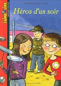 """Afficher """"Héros d'un soir"""""""