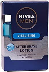 Nivea Men Vitalizing After Shave Lotion - 100 ml