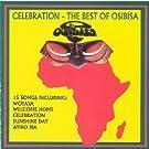 Celebration: Best of Osibisa Import Edition by Osibisa (1994) Audio CD
