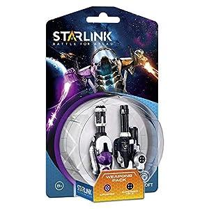 Starlink Weapon Pack – Crusher & Shredder
