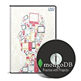 #8: MongoDB Practise With Projects Tutorial DVD