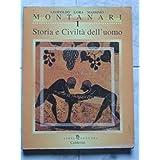 Storia e civiltà dell'uomo. Per la Scuola media: 1