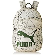 Puma - Mochila, unisex, unisex, Originals Backpack, birch-Graphic, OSFA