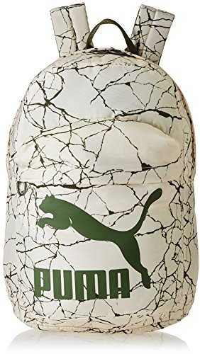 Puma - Mochila, unisex, unisex, Originals Backpack, birch-Graphic, OSFA