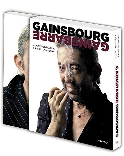 Gainsbourg, Gainsbarre |