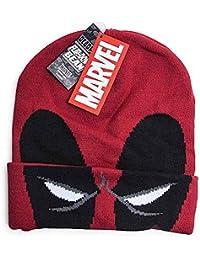 ... coupon for marvel flip down beanie hat cap deadpool f1e62 ae66a 01b425c050d