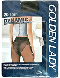 DYNAMIC Coll.20 den fumo tg.iii 38k - Chaussettes