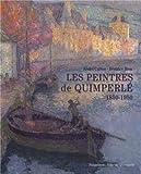 PEINTRES DE QUIMPERLE 1850-1950