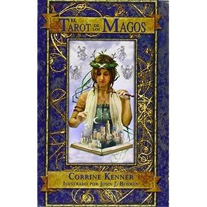 El tarot de los magos / Wizards Tarot Handbook