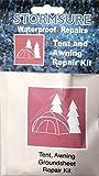 Behr Reparatur-Setfür Zelt + Schirm