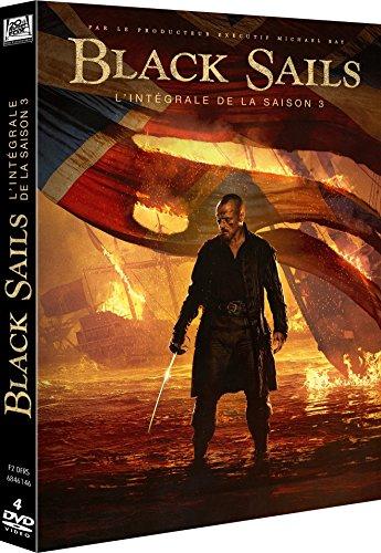 Coffret black sails, saison 3 [FR Import]