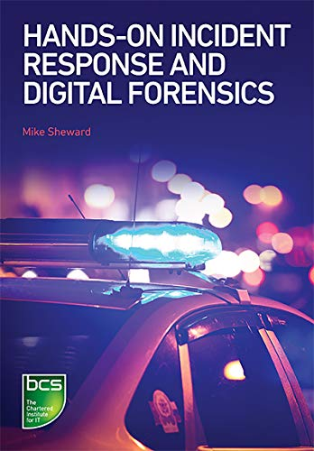 Hands-on Incident Response and Digital Forensics (English Edition)