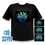 DJ T-Shirt (l)