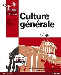 Culture générale + eText