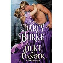 The Duke of Danger (The Untouchables Book 6)