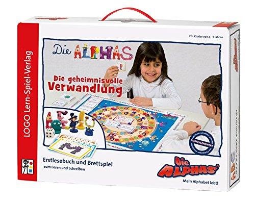 Logo Lern-Spiel-Verlag - Juego de cartas (3633) (versión en alemán)