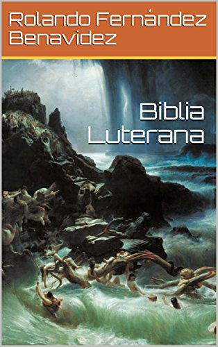 Biblia Luterana (Luteranismo nº 1)