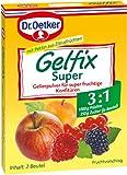 Dr. Oetker Gelfix Super