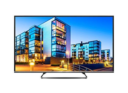 Panasonic TX-40DSW504 Viera 100 cm (40 Zoll) Fernseher (Full HD, 400 Hz BMR, Quattro Tuner, Smart TV)