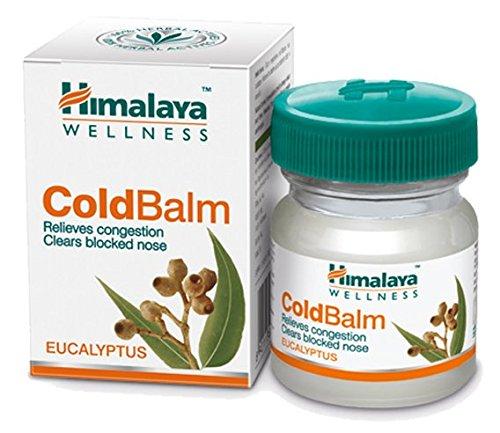 Himalaya Cold Relief Balm 10 g -