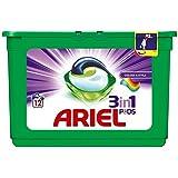 Ariel Bio 3in1 laver Capsules Couleur 12 par paquet