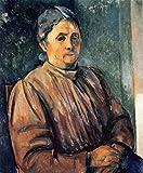 Das Museum Outlet–Portrait Of A Frau, 1900–A3Poster