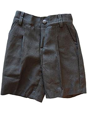 Pantalón corto uniforme escolar - Unikids
