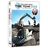 The Very Best Time Team Digs [DVD]
