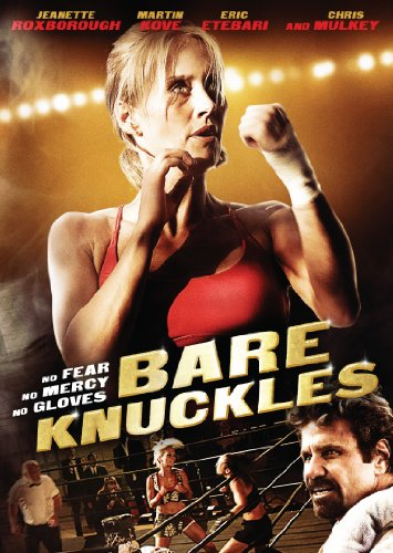 Bild von Bare Knuckles / (Ws Ac3 Dol) [DVD] [Region 1] [NTSC] [US Import]