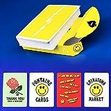 Fontaine - Chinatown Market - Deck of cards - Zaubertricks und props