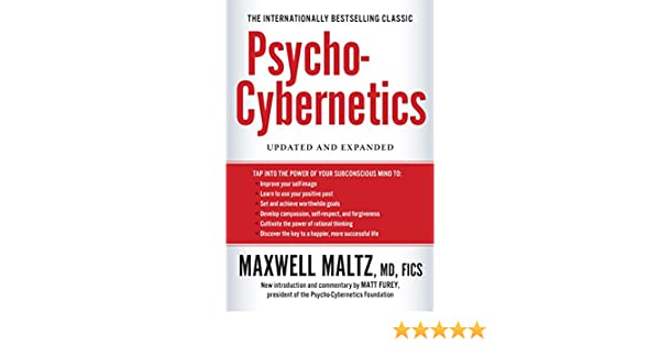 Psycho cybernetics updated and expanded psycho cybernetics updated and expanded ebook maxwell maltz amazon kindle store fandeluxe Gallery