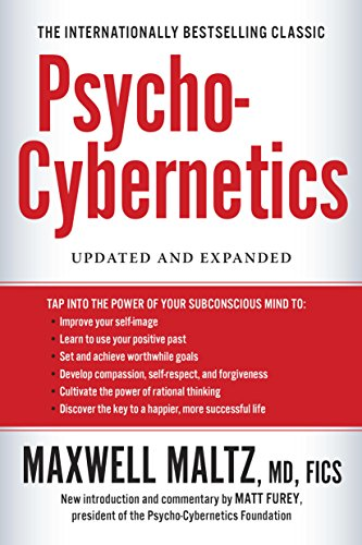 Psycho-Cybernetics: Updated and Expanded (English Edition)
