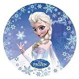 Tortenaufleger Frozen 05