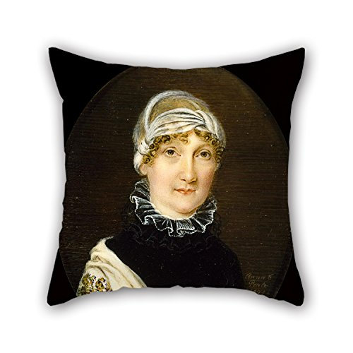 slimmingpiggy-throw-pillow-case-of-oil-painting-anna-claypoole-peale-portrait-of-mrs-jonathan-batesf