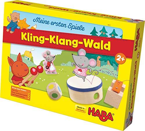 ing-Klang-Wald, Musikinstrument ()