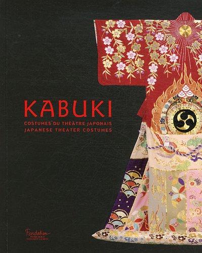 Kabuki : Costumes du théâtre japonais