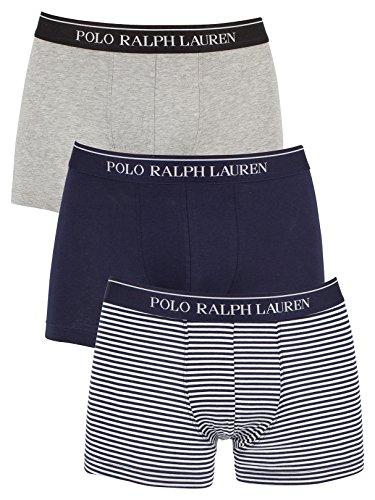 polo-ralph-lauren-herren-3er-pack-cotton-stretch-logo-trunks-grau-medium