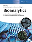 #3: Bioanalytics: Analytical Methods and Concepts in Biochemistry and Molecular Biology