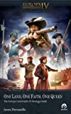 One Land, One Faith, One Queen: The Europa Universalis IV Narrative Strategy Guide (English Edition)