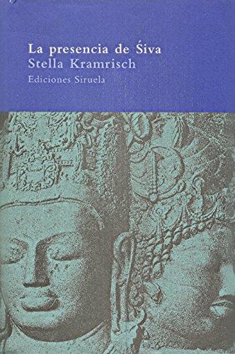 La presencia de Siva (El Árbol del Paraíso) por Stella Kramrisch