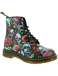 549ae0f64d4 Amazon.co.uk  Dr. Martens - Boots   Women s Shoes  Shoes   Bags